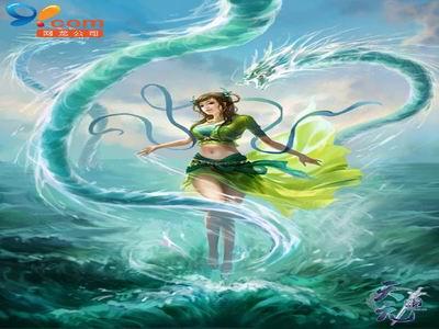 风灵岛原本与世无争,奈何世间妖魔肆虐,为匡扶正义,常年与魔教斗争.