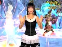 制服美女教你玩转《王者世界》——迷宫篇