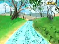 音乐河卡通_音乐河132_17173游戏视频