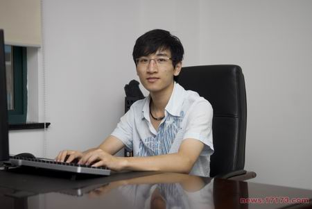 The boss of SGTY,an Dota champion