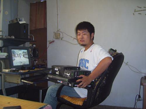 qqcf刷枪教程_cf仓库火麒麟图片分享