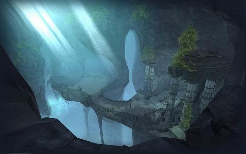 《永恒之塔2.0:进军龙界》噩梦副本探秘