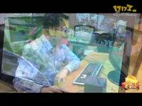《天子传奇OL》港漫大师黄玉郎试玩视频