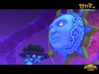 《巫师之怒》 高清超唯美场景视频