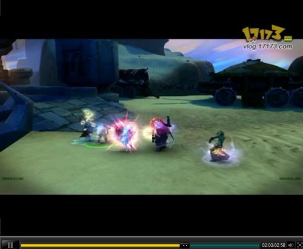 巫师之怒视频:游戏背景故事介绍