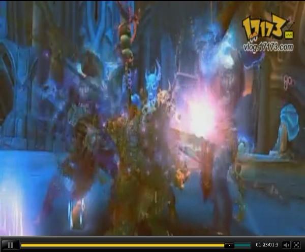 《巫师之怒》死亡之城预告片,开放等级49