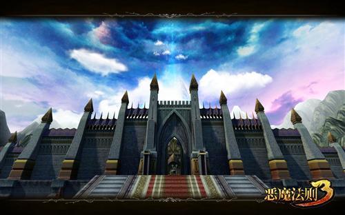 恶魔法则3最新图片