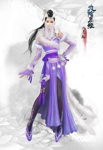 中国古代美女的标准是以中国民族的审美观念为依据,以中国女性的生理