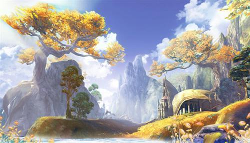 《永恒之塔:主神的感召》将于今日正式登陆中国大陆
