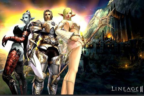 天堂II最新图片