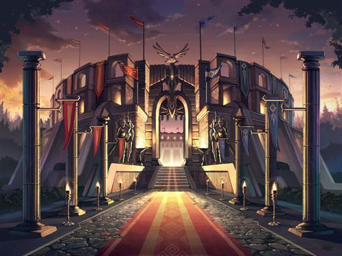 《守护之剑》故事背景公开 堪比吞噬星空
