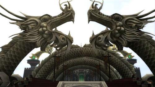勇者斗恶龙英雄2史莱姆迷宫钥匙获得及进入方法 迷宫... _游侠网