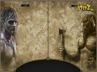 《凡间在线》游戏介绍视频