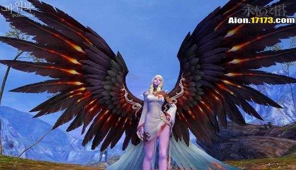 永恒之塔3.0翅膀 外形属性及获取方式