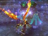 《巫师之怒》爆料:忒修斯系统2.0