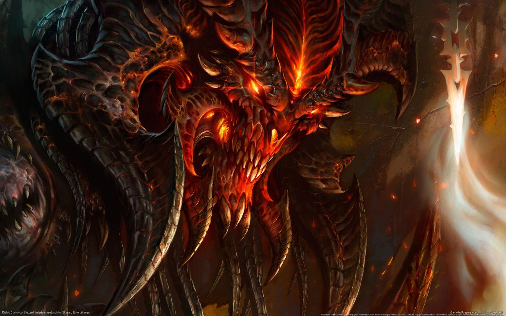 《暗黑破坏神3》人物对比专题