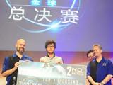 2012年暴雪战网世界锦标赛图集回顾