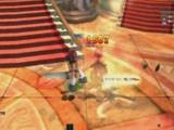 萌系格斗类游戏《萌战天下》PK场技能和对战