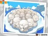 萌系风格斗游戏《萌战天下》游戏壁纸4