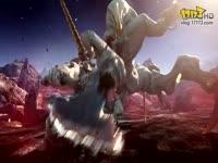 《零世界》今日旗舰测试 全新开场CG动画