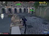 视频 枪神/枪神纪视频:果希双枪跑酷伤不起