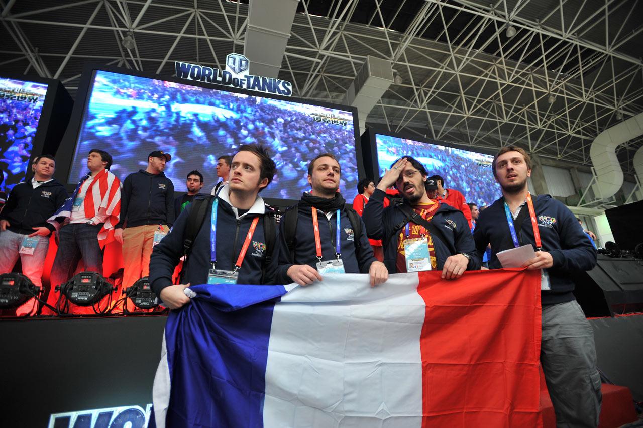 世界 法国队/法国队