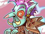 魔兽世界之YY系列:魔兽世界的去死去死团