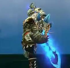 3D酷炫玄天之剑网游 华丽兵魂赏析视频