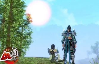 《玄武-血滴子》游戏介绍及背景资料