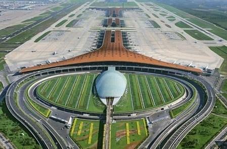 中国最烧钱的十大建筑
