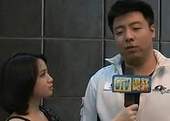 常规赛第六轮IG 队长马哲 赛后采访
