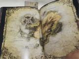 高质量《暴雪艺术画册》暗黑3部分预览