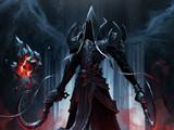玩家作品:bpsola 的死神之镰主题壁纸