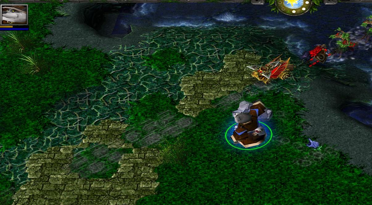 dota6.78改动_DOTA6.78地图下载出炉 附DOTA6.78改动更新_17173.com中国游戏第一门户 ...