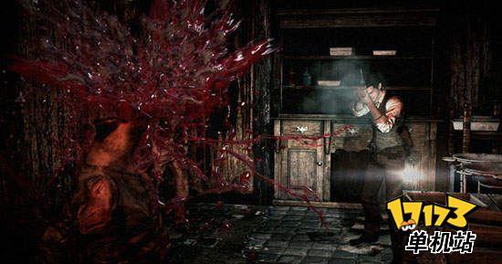 都教授解说:恐怖游戏痛苦炼狱心魔游戏实况第五期视频图片