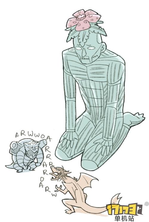 acg情报局:进击的巨人,口袋妖怪一家亲