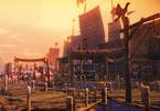 古剑奇谭2城市场景