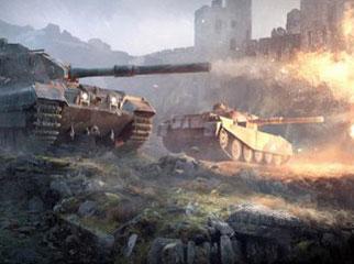 <h2>美服坦克世界</h2><p>搞笑视频攻略</p>