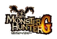 怪物猎人G