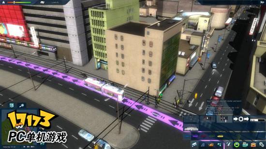 而作为2013年模拟经营类游戏最重要的作品之一,《都市运输2》已经由中电博亚代理,并且将于4月2日全球同步发售。而其旗下的杉果游戏平台正在进行预购,steam售价20美元的游戏仅需45元即可获得。而且现在预购《都市运输2》还可以免费得到《都市运输2现代合集DLC》。这个大型资料片包含全新的无轨电车以及水上巴士两种很受欢迎的交通方式,以及两种全新的车站类型,以方便轨道交通和巴士共享同一车站。