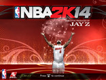 NBA2K14壁纸