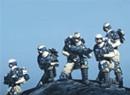 行星边际2战争升级 3K兄弟连宣传视频