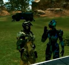 行星边际2玩家二次创作之万万没想到