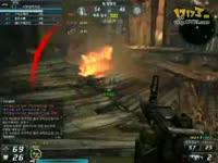 韩国MMOFPS《Huxley》第二次内测游戏视频