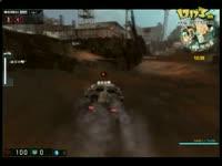 2007期待作《Huxley》韩国内测游戏视频