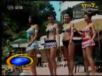 台湾推广旅游比基尼美女给老头做人工呼吸 发达三反