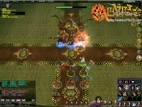 王者世界BOSS战斗视频—慕塔芝玛哈