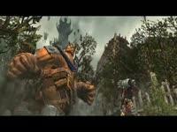 视频 血统/最新视频 暗黑血统1战神之怒最高难度全收集、全剧情第二章:...