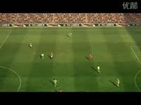 最新 实况足球2010 角球进球-大师联赛_17173