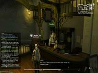 视频 跑跑/【看看game出品】《最终幻想14》旧版飞空艇